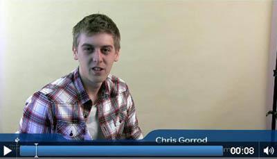 Video template - University of Huddersfield