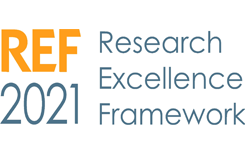 Research Excellence Framework 2021