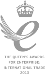 Queens International Business Award